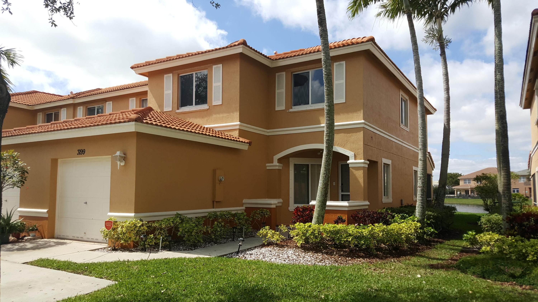 3199 Osprey Lane 3199 West Palm Beach, FL 33411