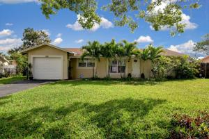 Property for sale at 663 Eagle Circle, Delray Beach,  Florida 33444