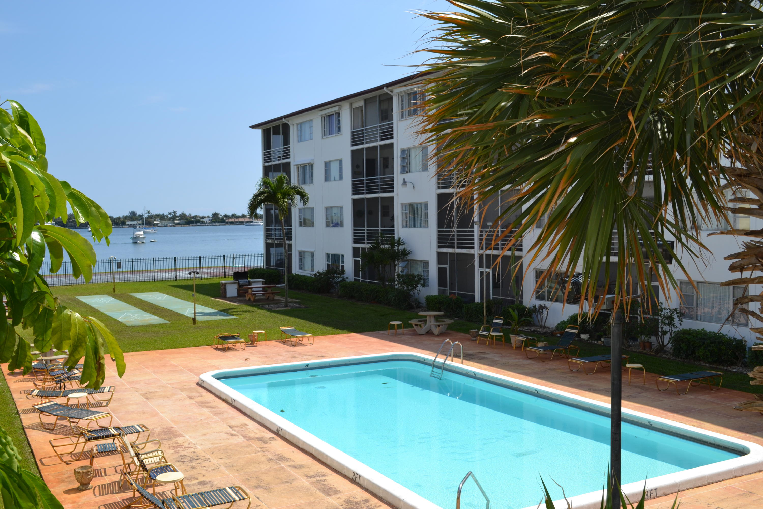 Home for sale in REGENCY SURF & RACQUET CLUB CONDO West Palm Beach Florida
