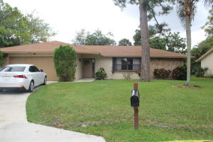 RAINBERRY BAY SEC 1 home 2350 NW 7th Court Delray Beach FL 33445