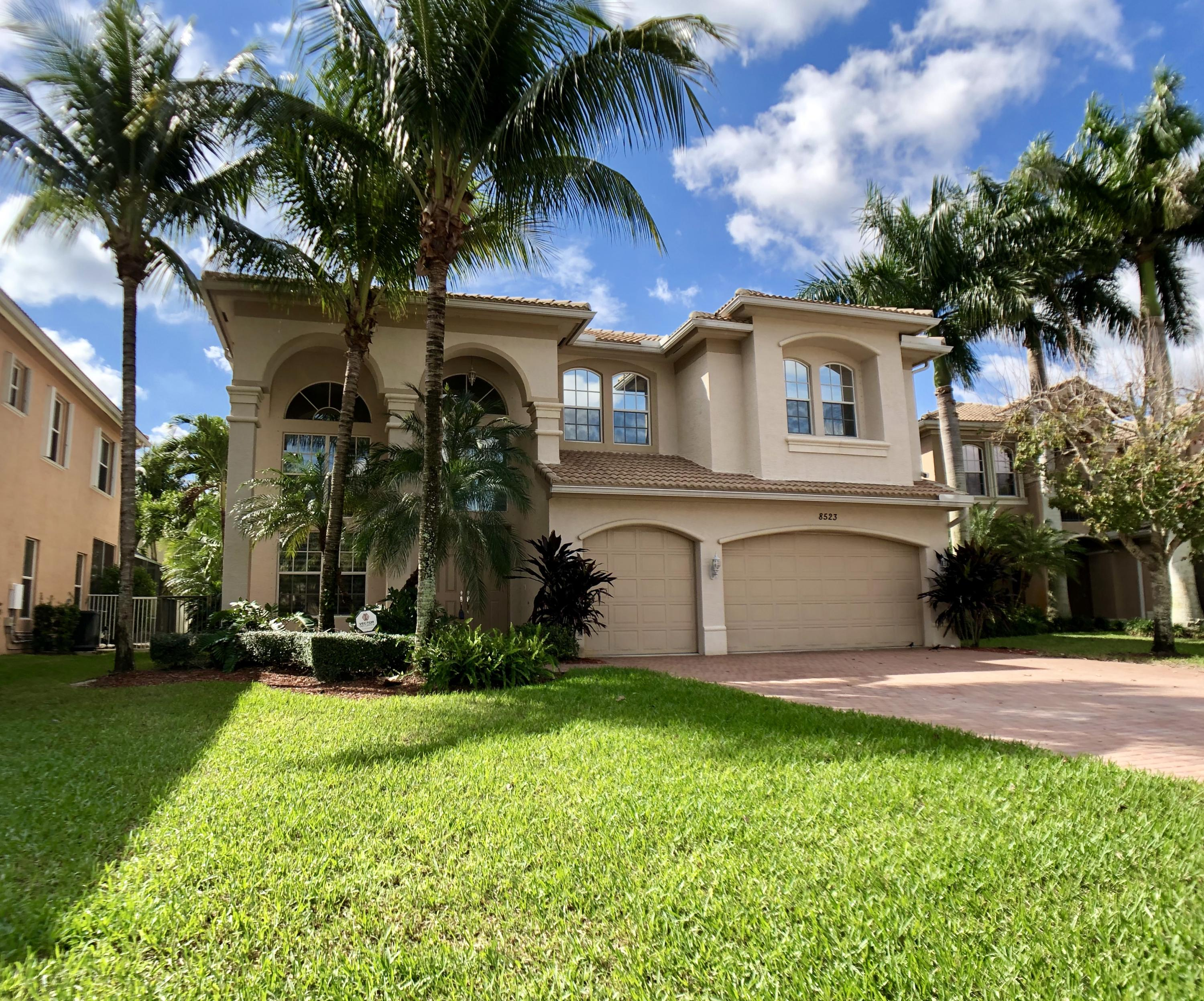 8523 Skybar Lake Cove Boynton Beach, FL 33473