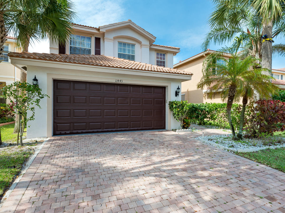 11443 Sage Meadow Terrace Royal Palm Beach, FL 33411