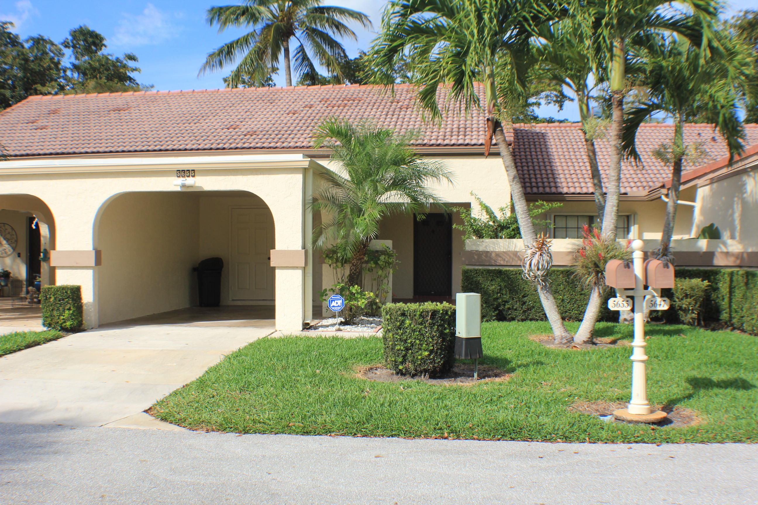 5655 Parkwalk Circle Boynton Beach, FL 33472