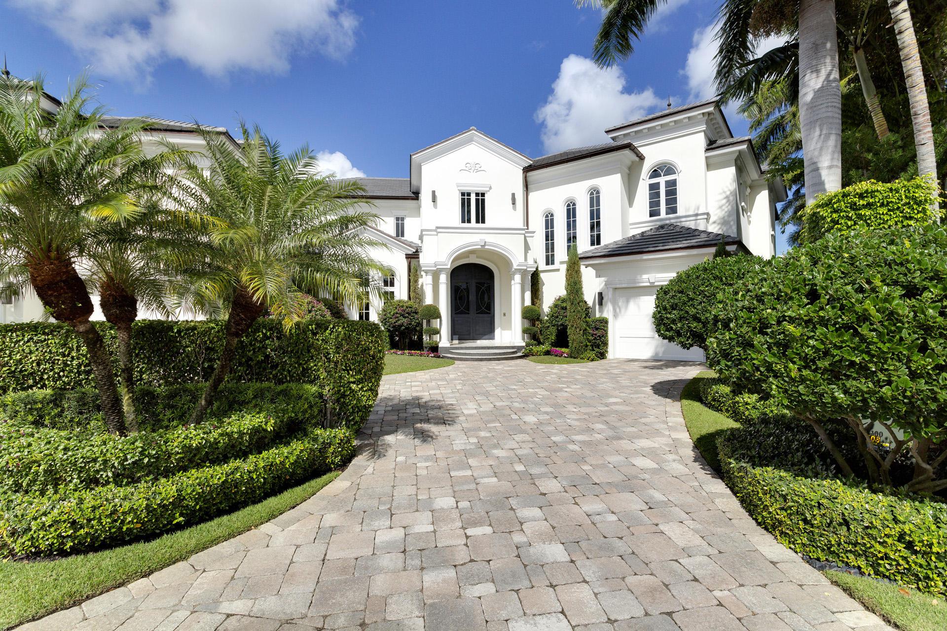 691 Golden Harbour Drive  Boca Raton FL 33432