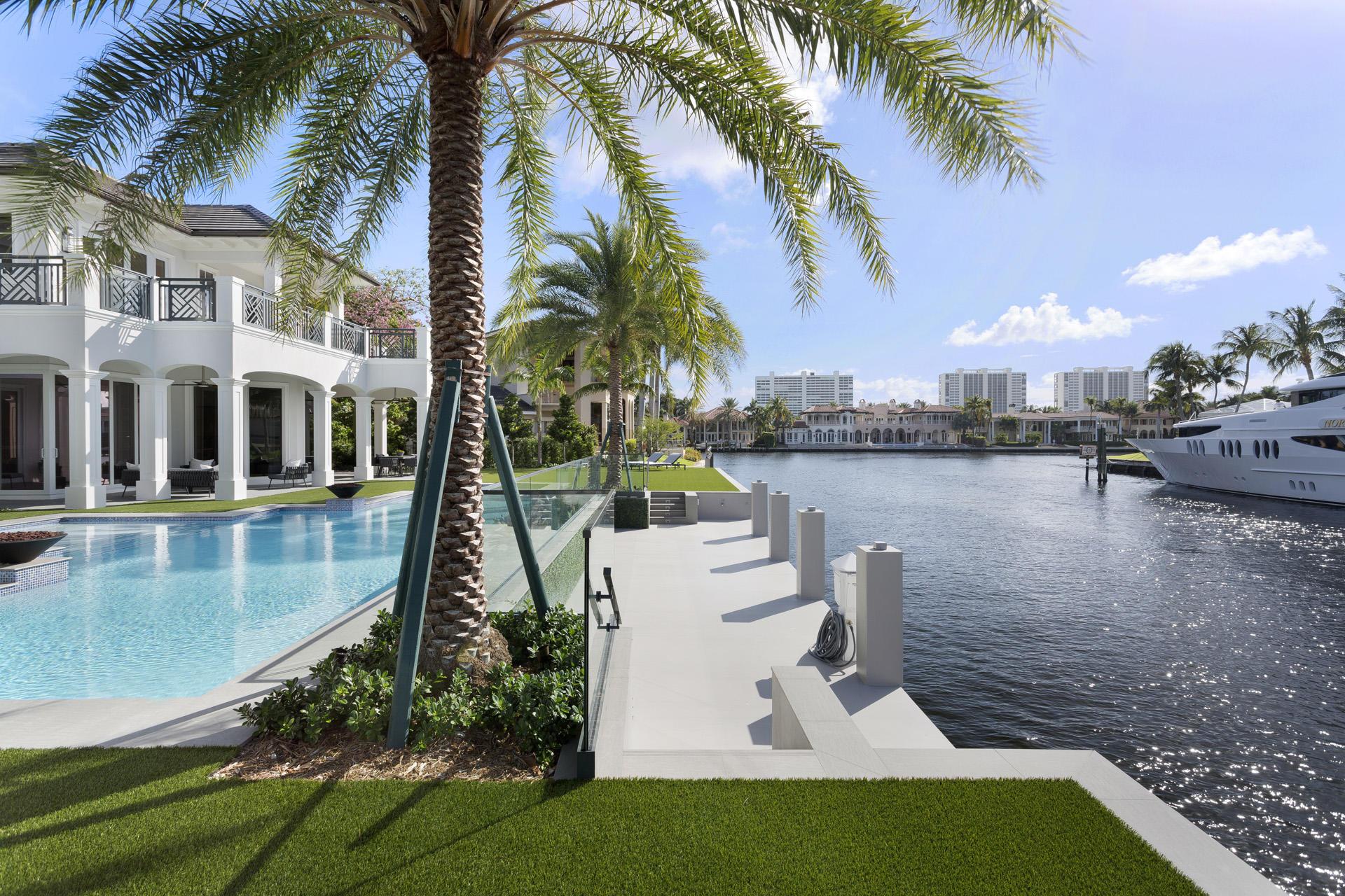 484 S Maya Palm Drive Boca Raton, FL 33432 photo 16
