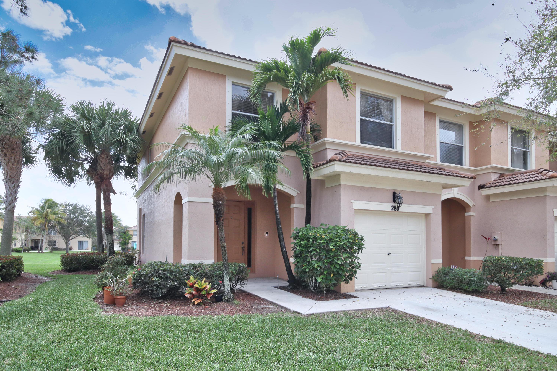 280 River Bluff Lane Royal Palm Beach, FL 33411
