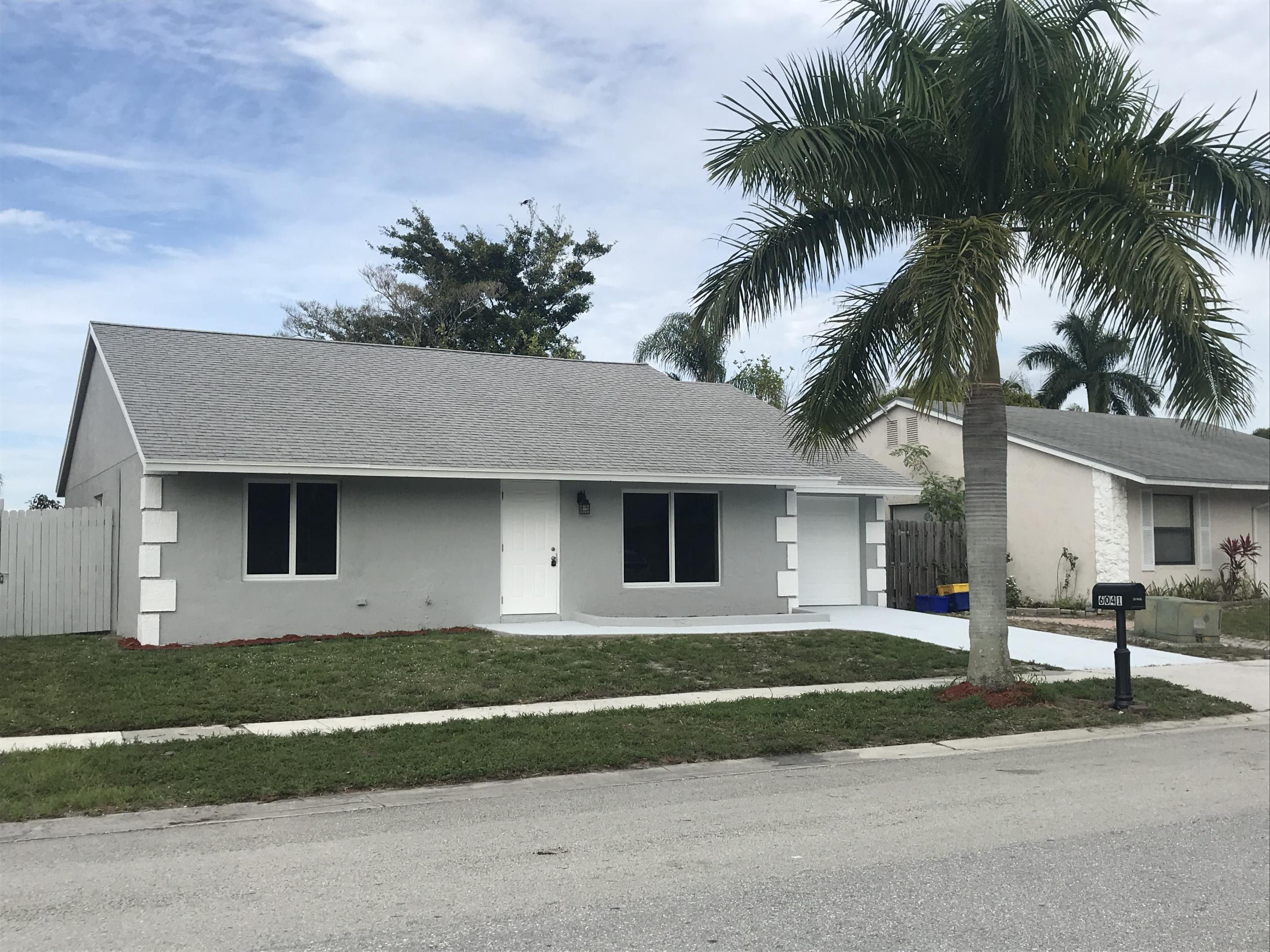 Home for sale in Lantana Homes Lake Worth Florida