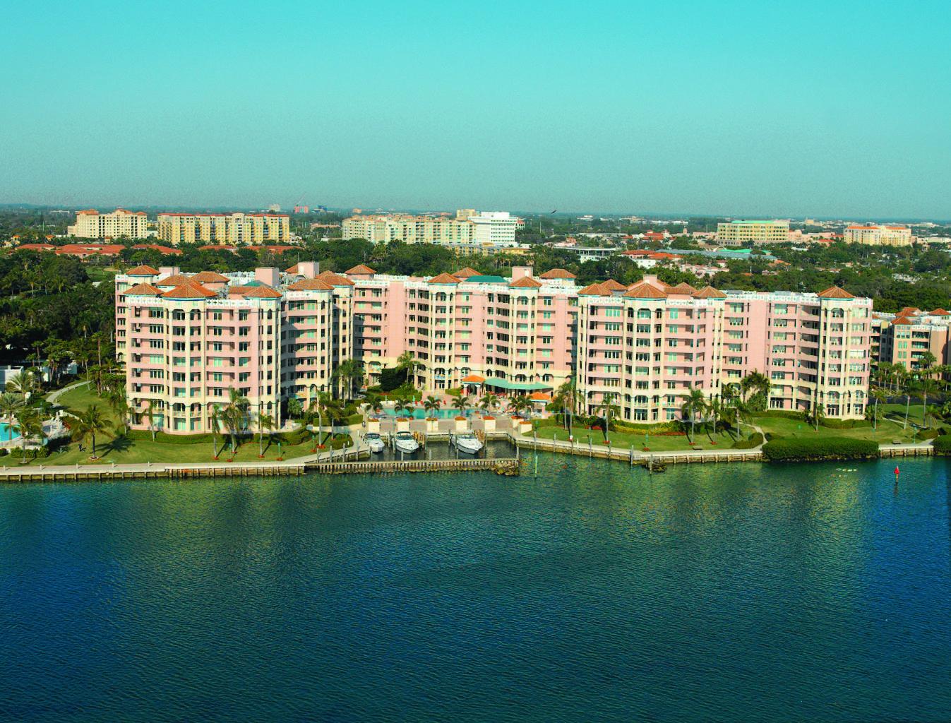 Home for sale in MIZNER TOWER CONDO Boca Raton Florida