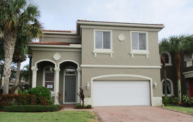 1006 Grove Park Circle  Boynton Beach, FL 33436