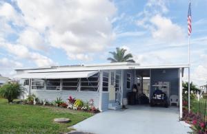 Jamaica Bay Mobile Home Co Op 54016 Chapella-bay