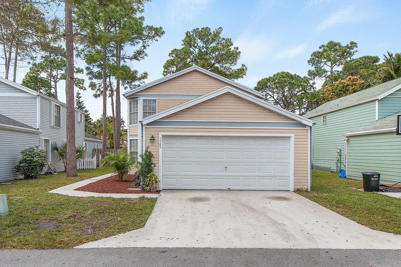 1349 Strawberry Lane West Palm Beach, FL 33415