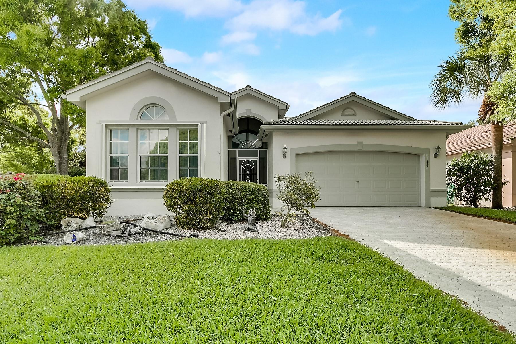 11337 Ola Avenue Boynton Beach, FL 33437
