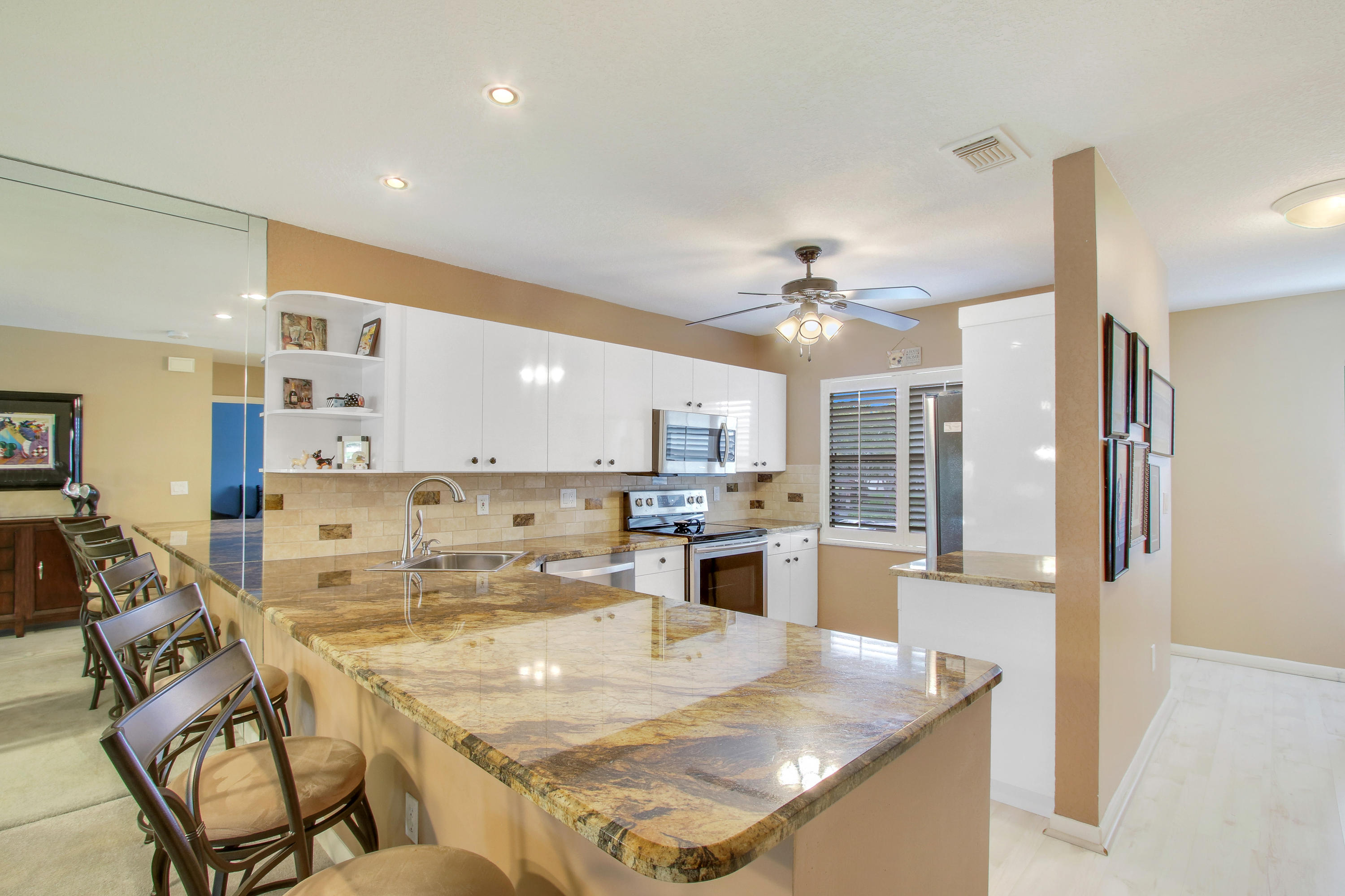Home for sale in PINES OF BOCA LAGO Boca Raton Florida