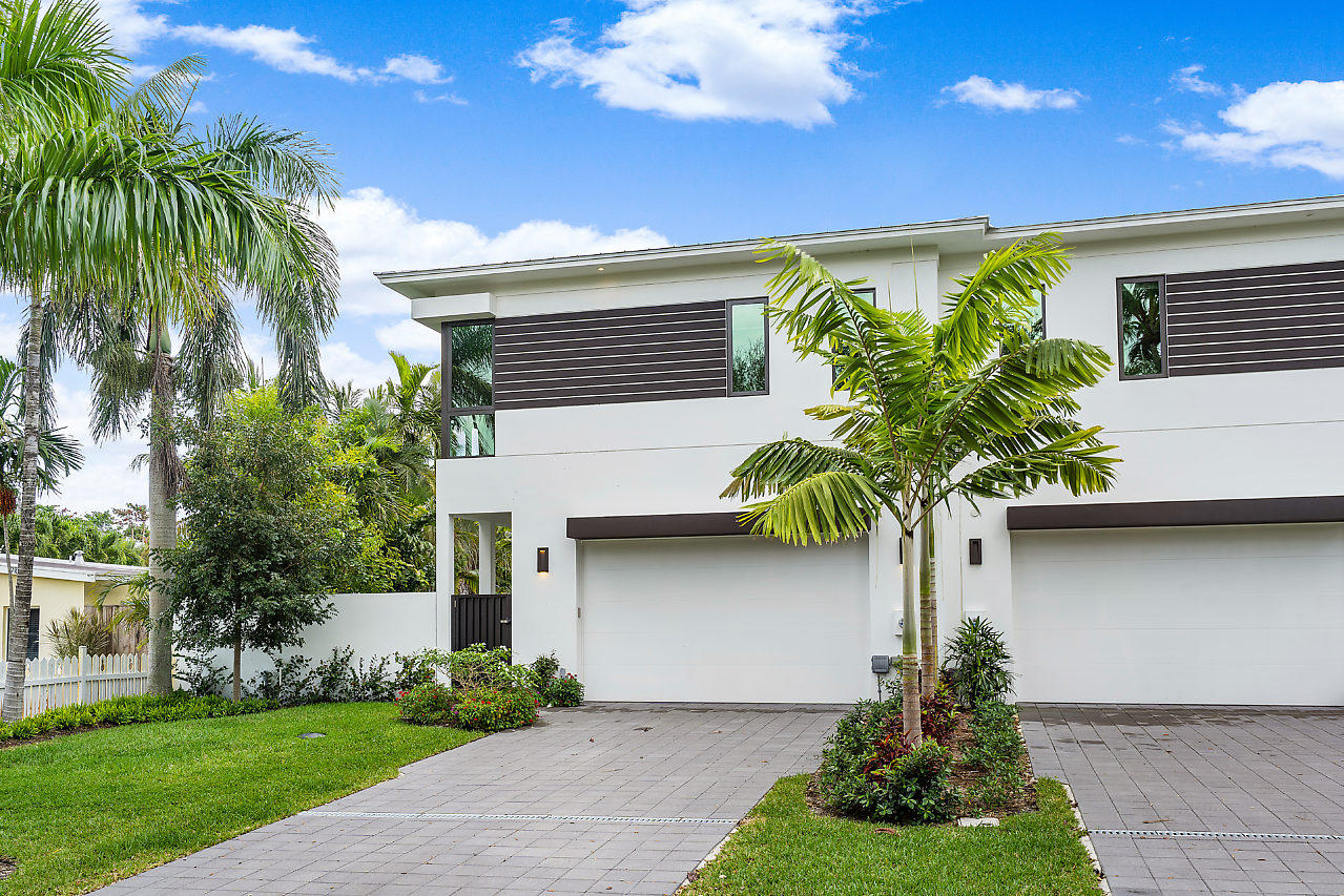 Home for sale in Villas Of Bond Way Delray Beach Florida