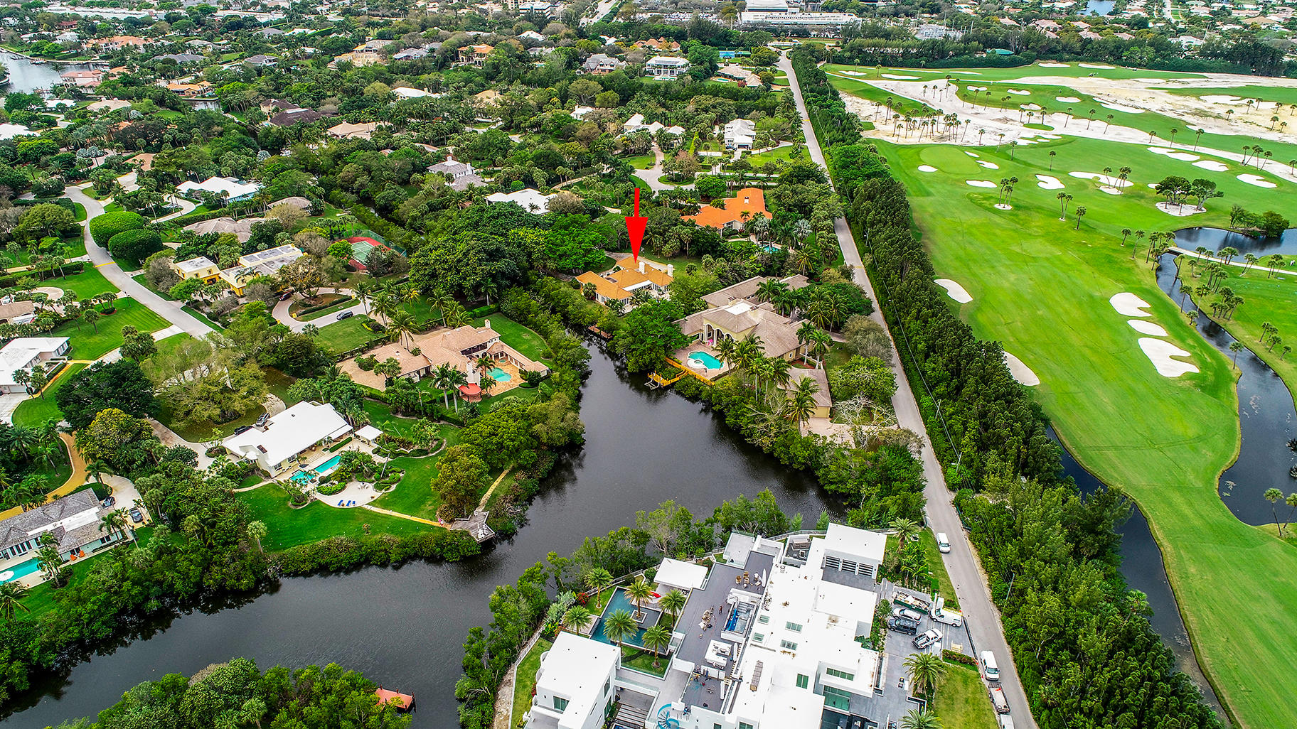 NORTH PALM BEACH HOMES
