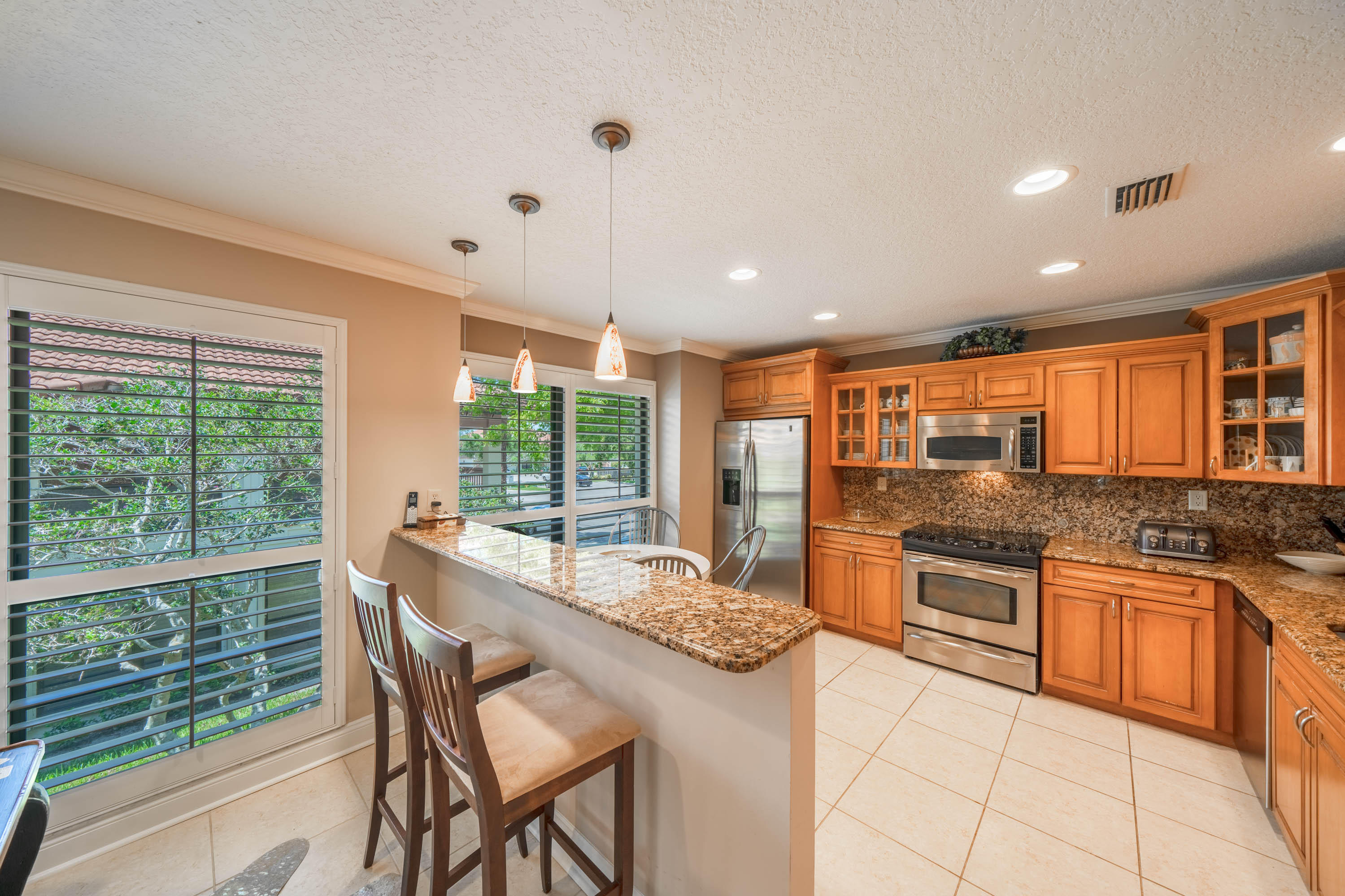489 Brackenwood Lane, Palm Beach Gardens, Florida 33418, 2 Bedrooms Bedrooms, ,2 BathroomsBathrooms,A,Condominium,Brackenwood,RX-10509506
