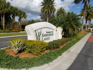 Sawgrass Lakes