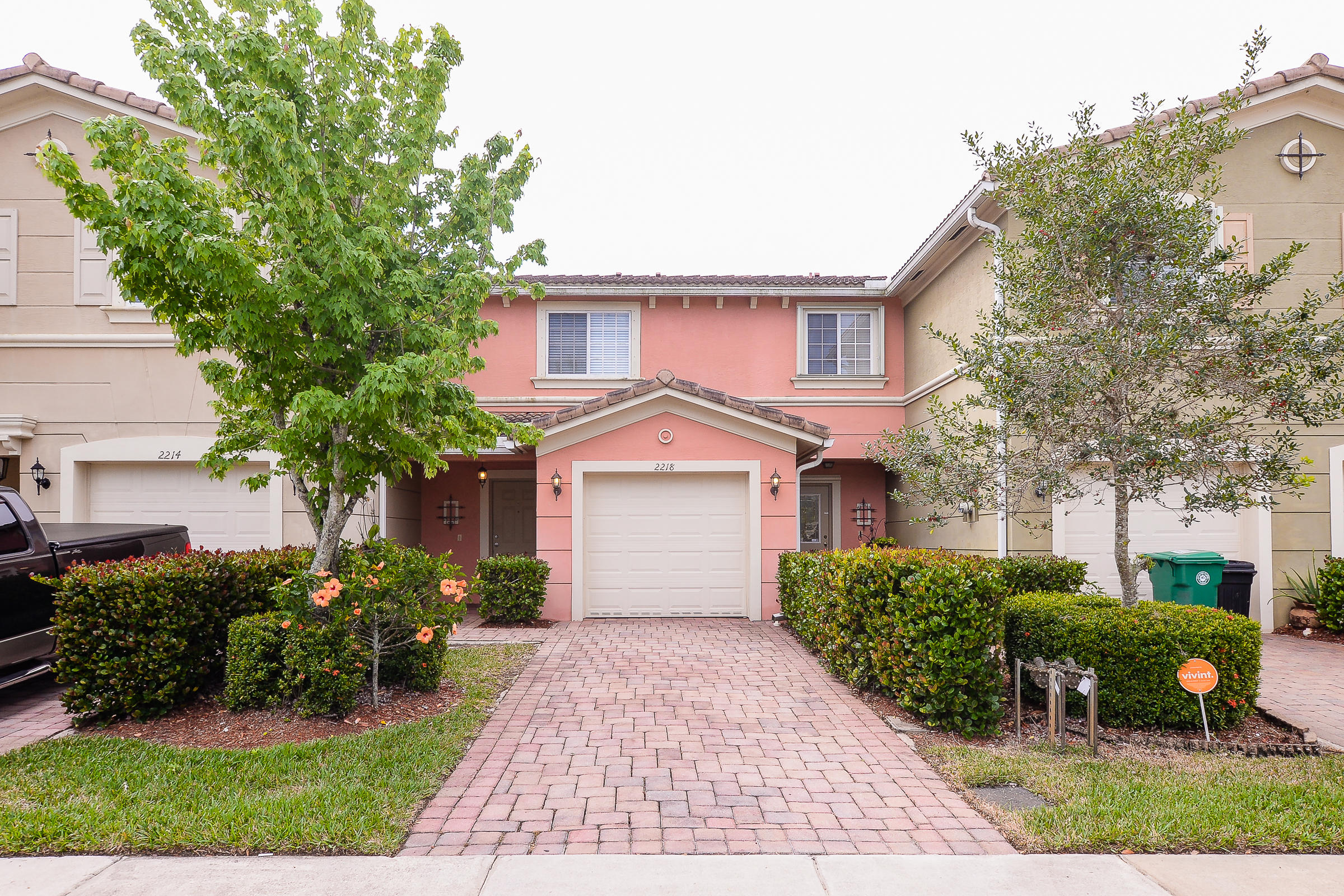 2218 SW Marshfield Court, Port Saint Lucie, Florida
