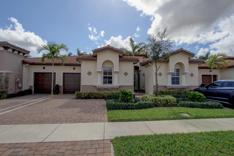 VILLAGGIO RESERVE home 14611 Barletta Way Delray Beach FL 33446