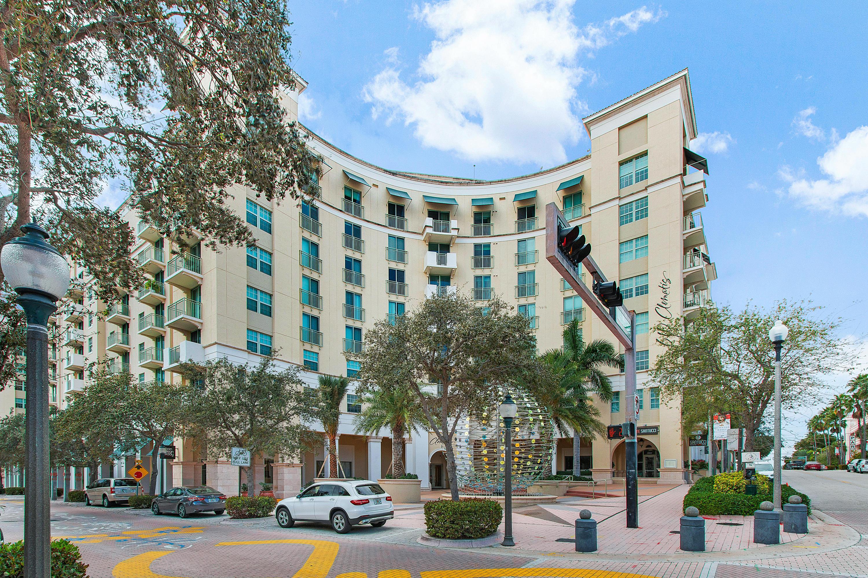 610 Clematis Street 418 West Palm Beach, FL 33401