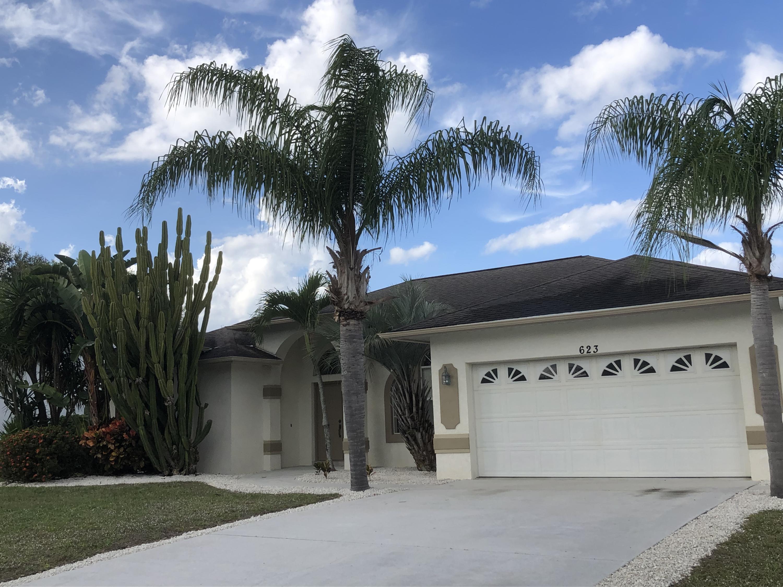 623 SE Stow Terrace, Port Saint Lucie, Florida