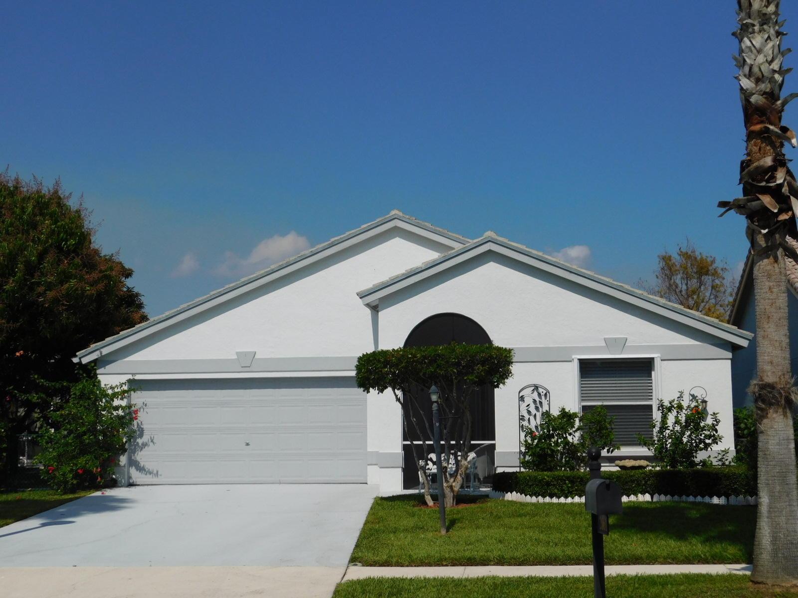 12661 White Coral Drive Wellington, FL 33414