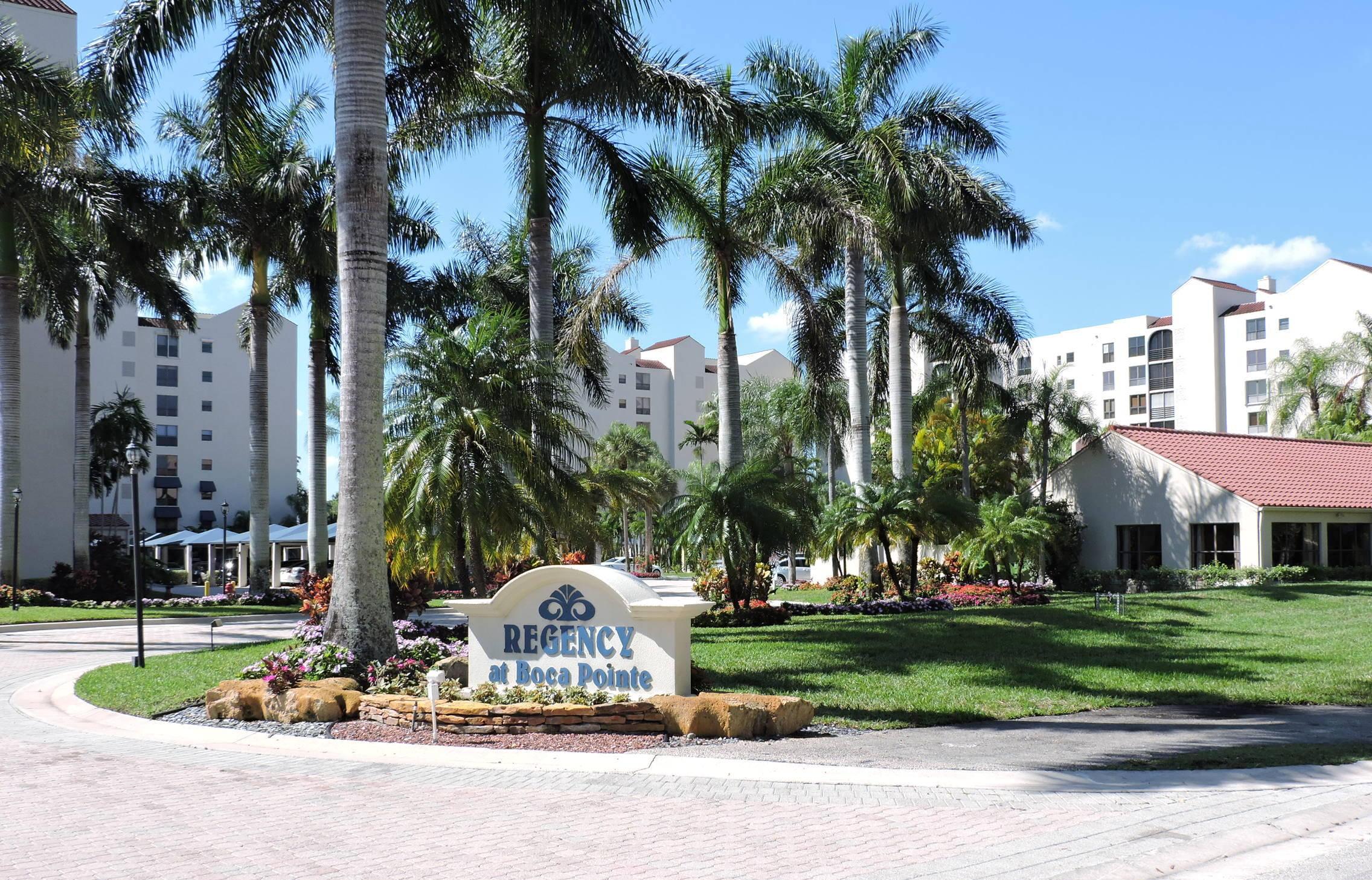 Photo of 7564 Regency Lake Drive #301, Boca Raton, FL 33433