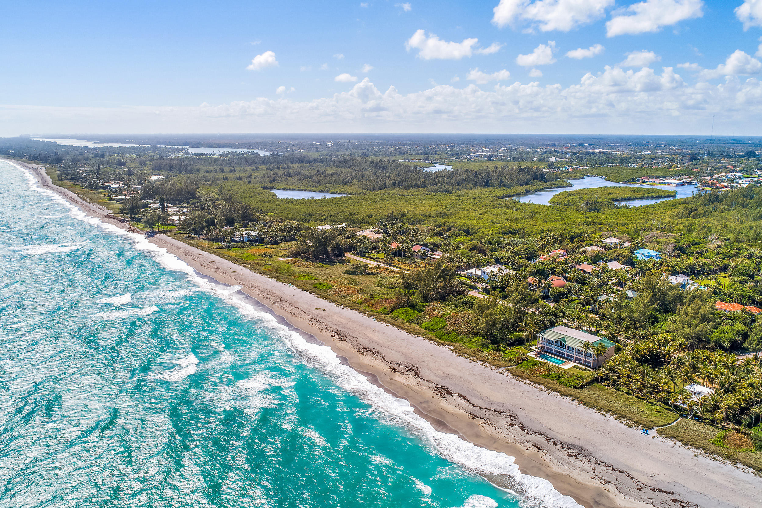 BON AIR BEACH HOBE SOUND