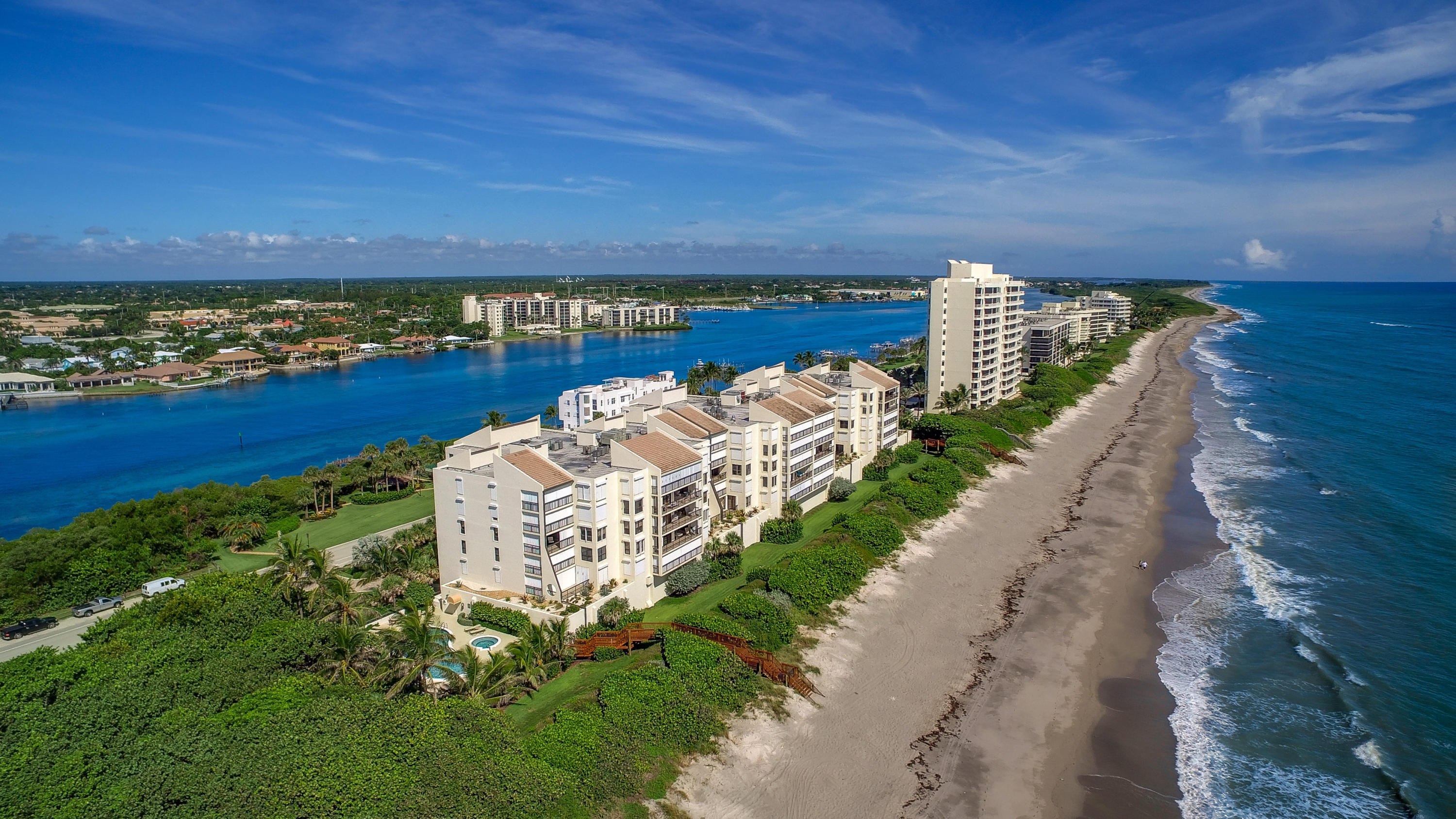 New Home for sale at 19670 Beach Road in Jupiter