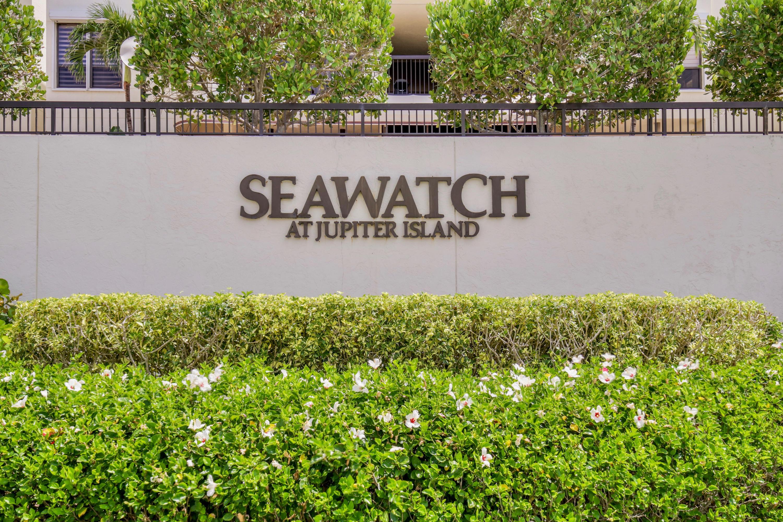 SEAWATCH PROPERTY