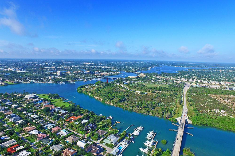 CIELO PALM BEACH GARDENS FLORIDA