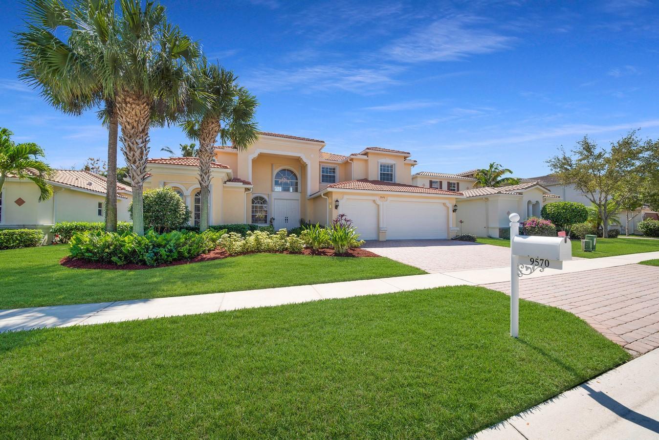 9570 Campi Drive Lake Worth, FL 33467 photo 58