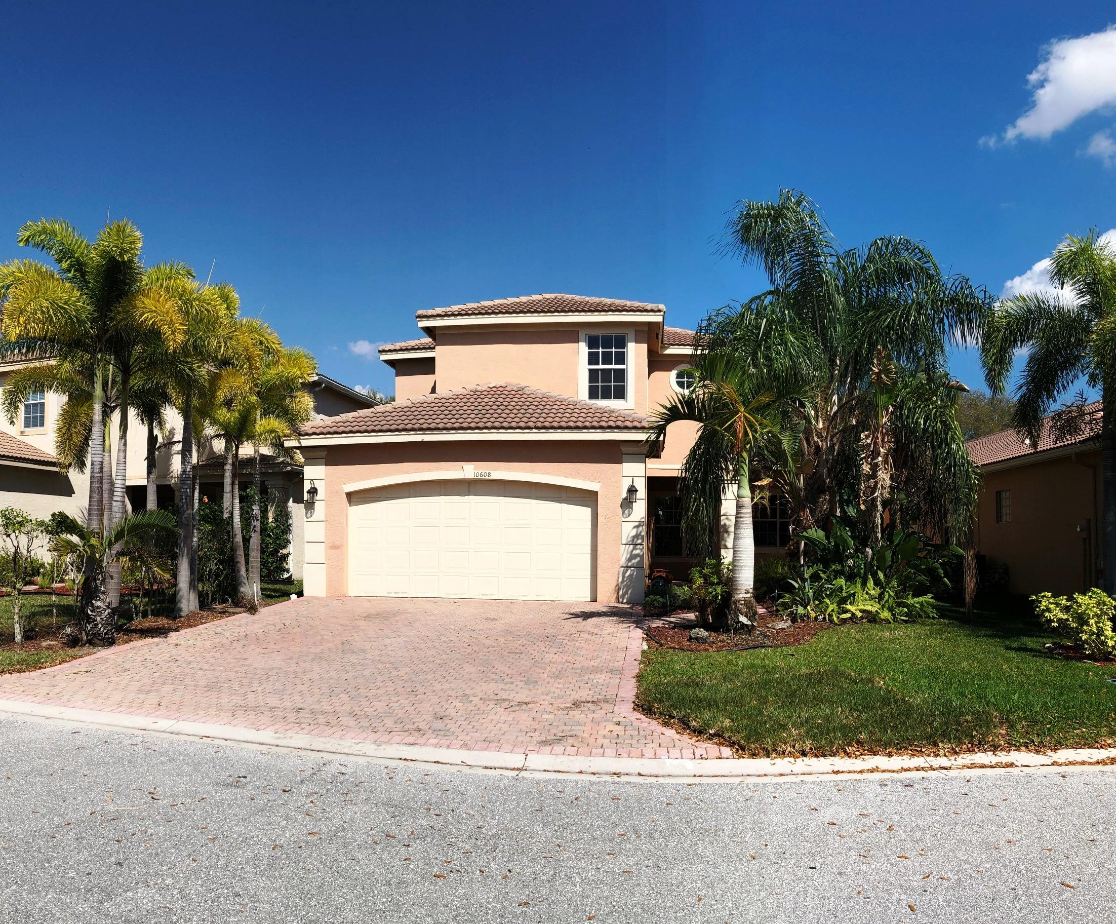 10608 Walnut Valley Drive Boynton Beach, FL 33473