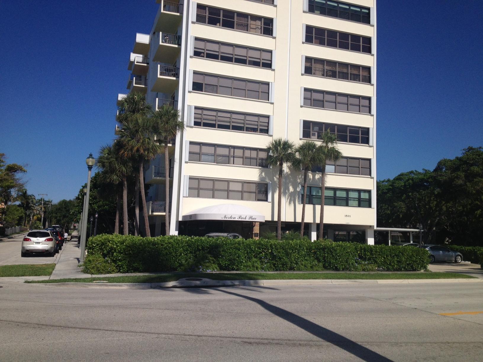 1501 S Flagler Drive 2f West Palm Beach, FL 33401