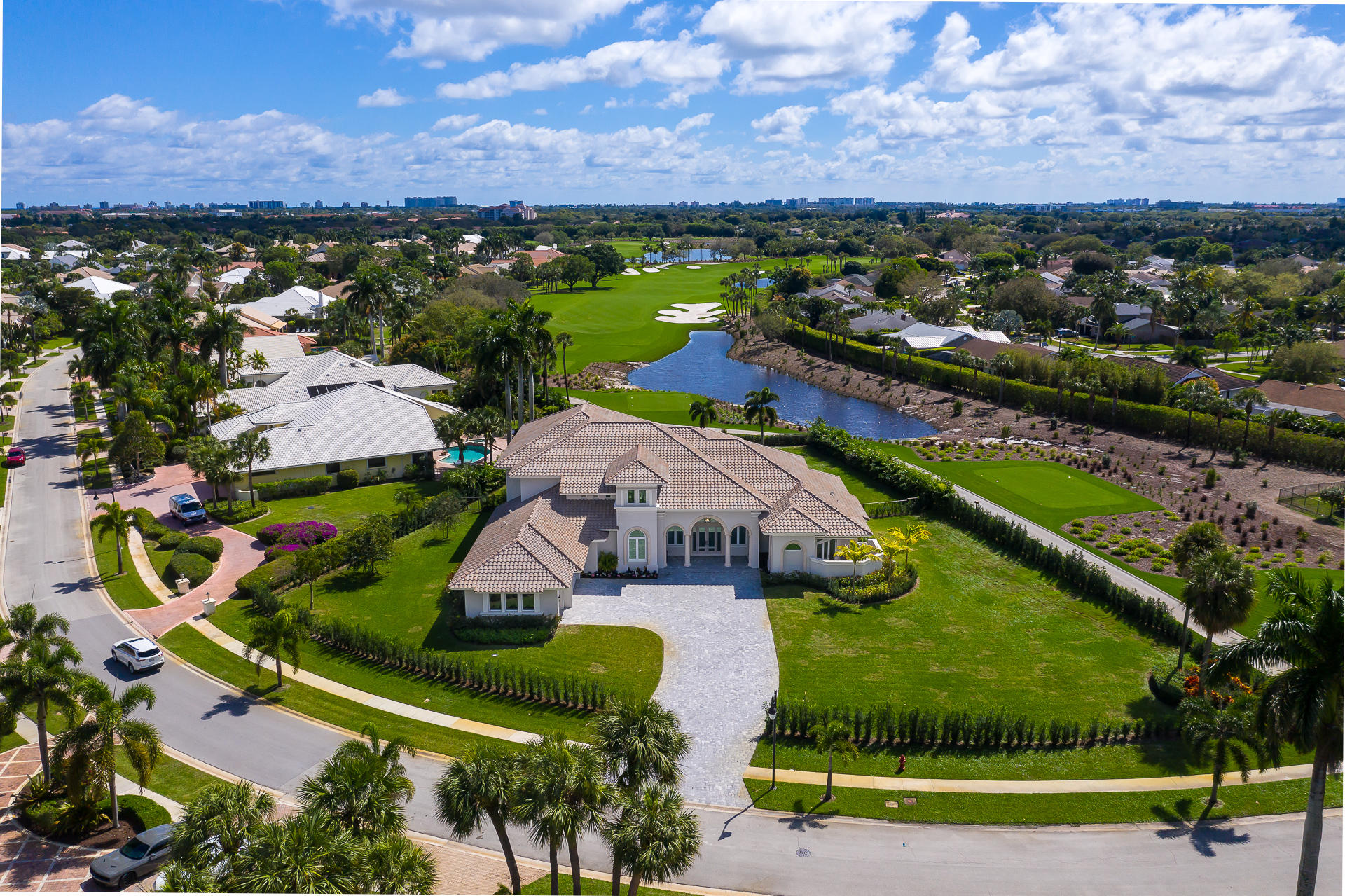 Home for sale in Bocaire Boca Raton Florida