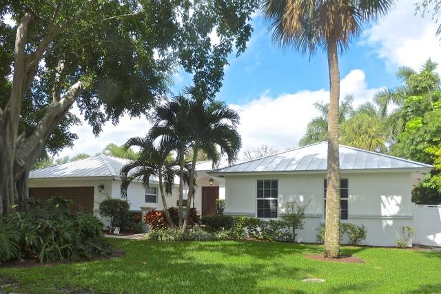 809 NE 1st Court - Delray Beach, Florida