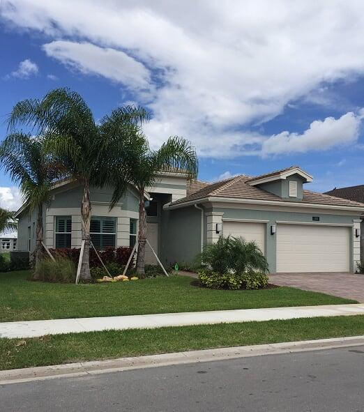 8201 Pyramid Peak Lane  Boynton Beach, FL 33473