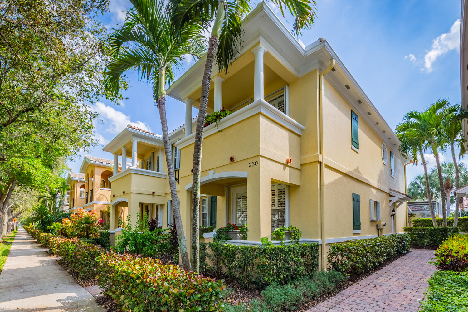 Home for sale in TUSCANY AT ABACOA 2 Jupiter Florida
