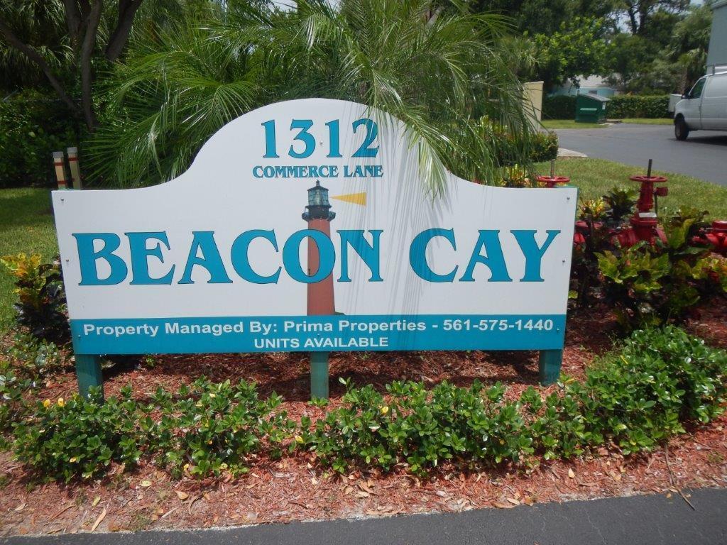 Home for sale in PENNOCKS JUPITER IND PK ADD 1 Jupiter Florida