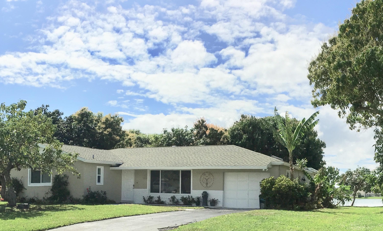 827 Patrick Drive West Palm Beach, FL 33406