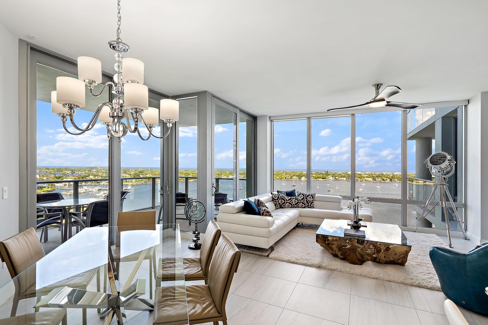 1 Water Club Way 1402-N, North Palm Beach, Florida 33408, 2 Bedrooms Bedrooms, ,2.1 BathroomsBathrooms,A,Condominium,Water Club,RX-10510629