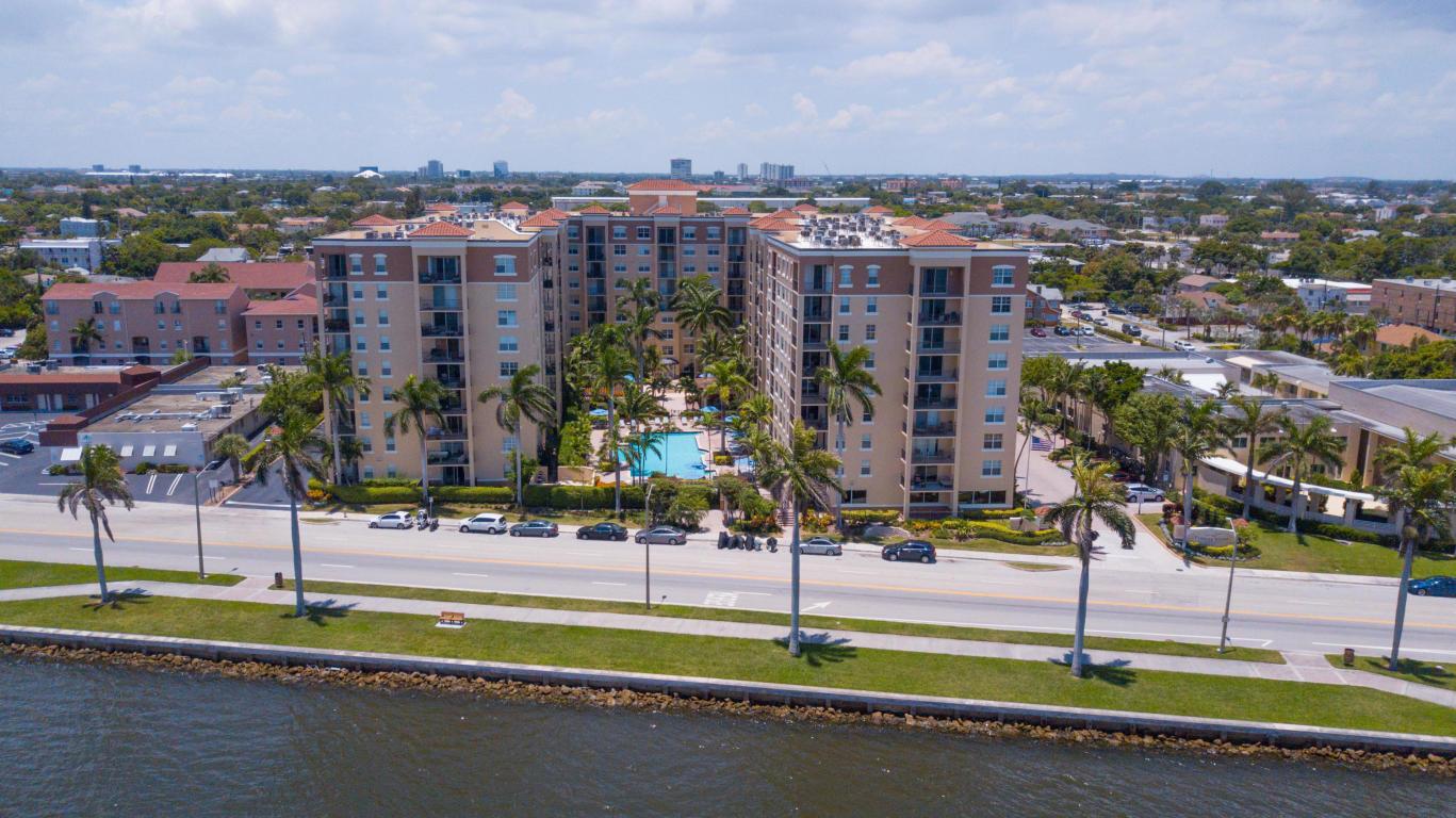 1805 N Flagler Drive 304 West Palm Beach, FL 33407