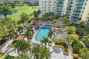 Property for sale at 500 SE Mizner Boulevard Unit: A801, Boca Raton,  Florida 33432