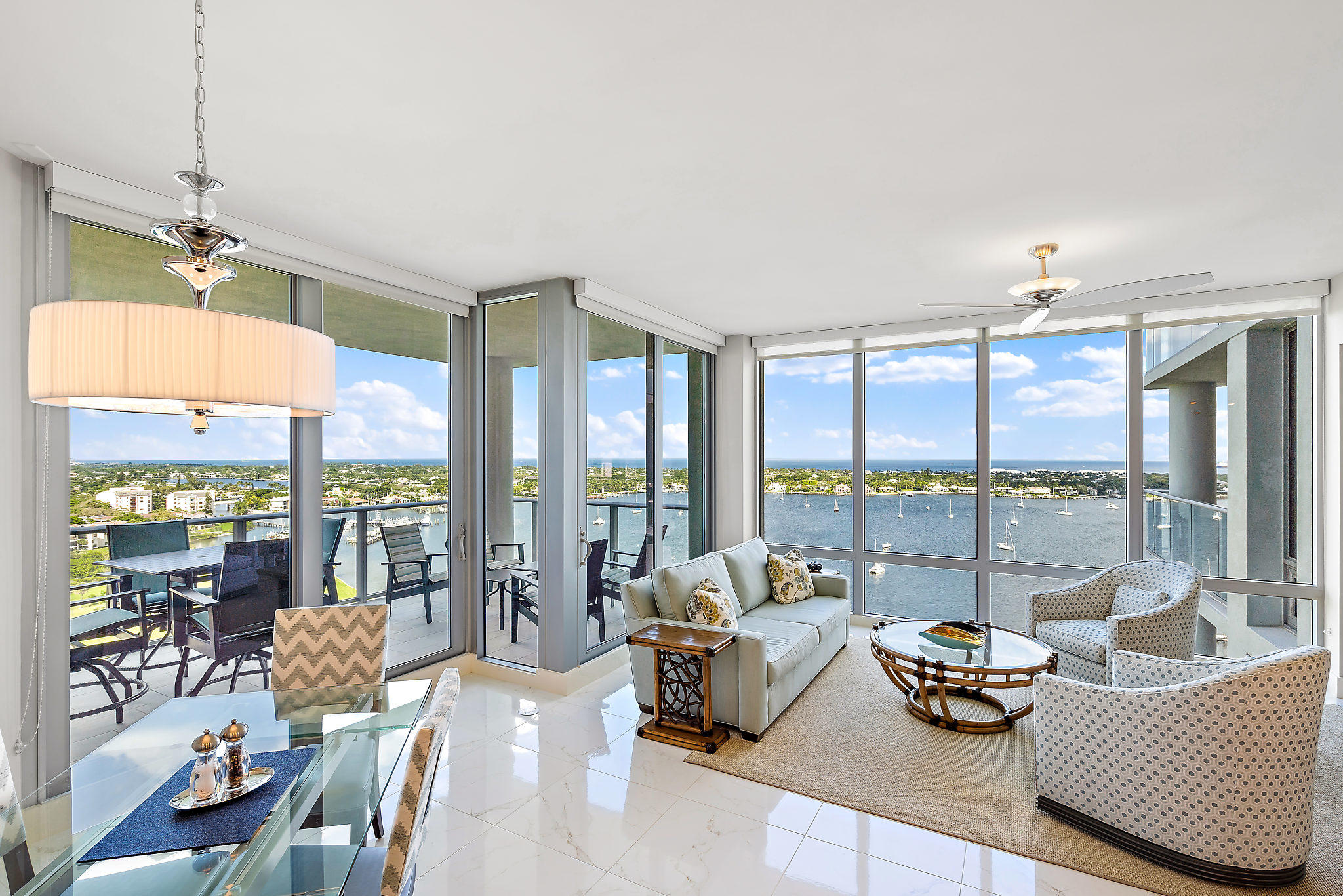 1 Water Club Way 1602-N, North Palm Beach, Florida 33408, 2 Bedrooms Bedrooms, ,2.1 BathroomsBathrooms,A,Condominium,Water Club,RX-10510528