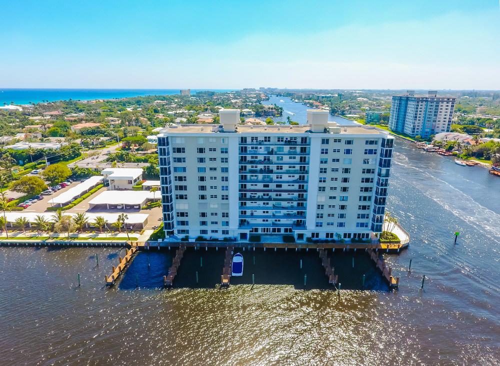 Photo of 400 Seasage Drive #806, Delray Beach, FL 33483