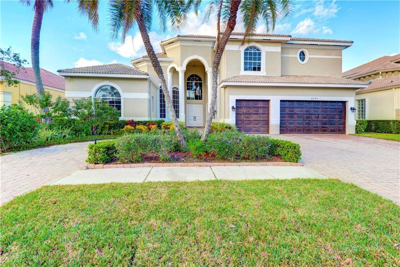 Home for sale in Grande Orchid Estate Delray Beach Florida