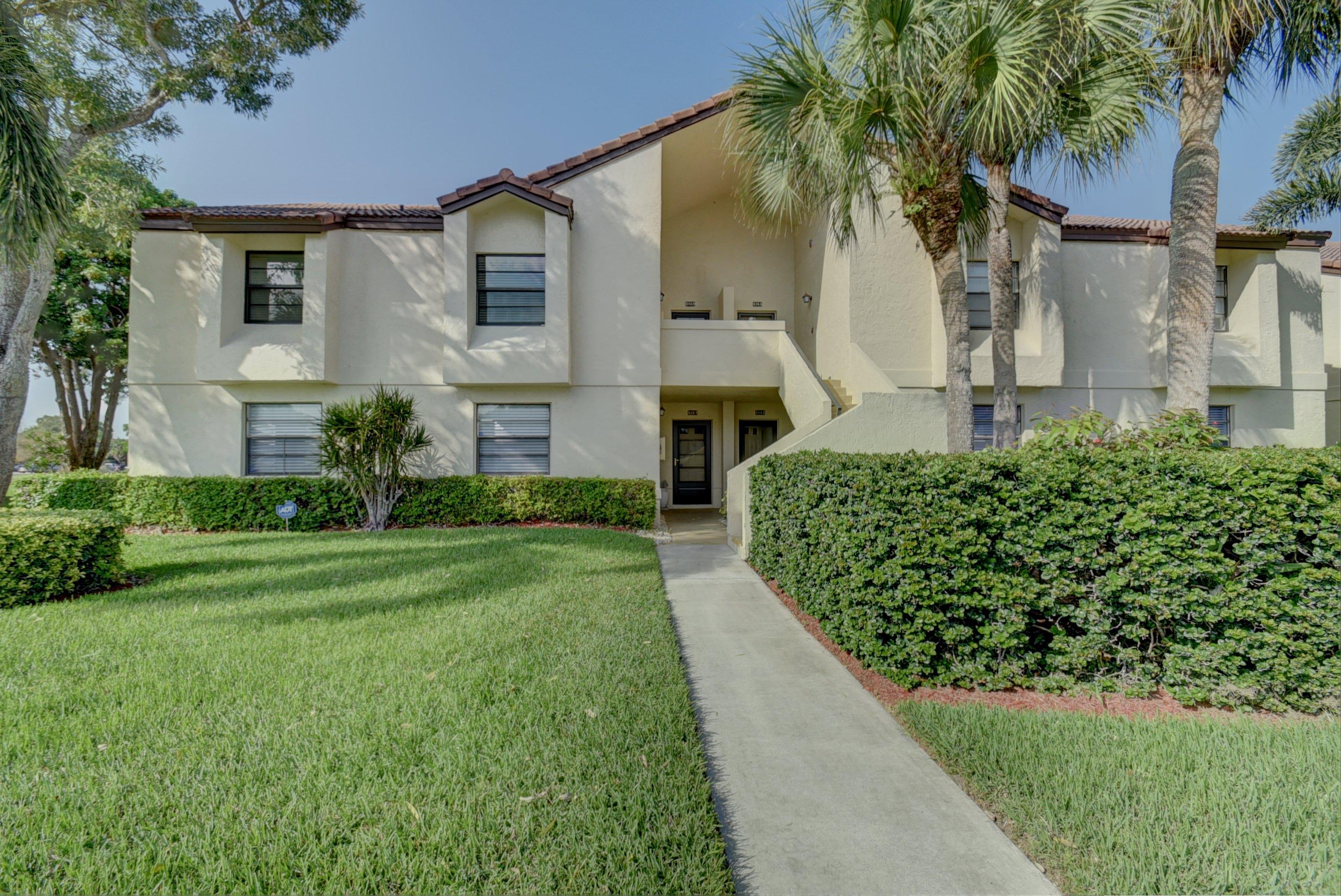 Aberdeen/Coves home 5867 Parkwalk Drive Boynton Beach FL 33472