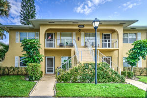 Palm Greens home 5906 Via Delray Delray Beach FL 33484