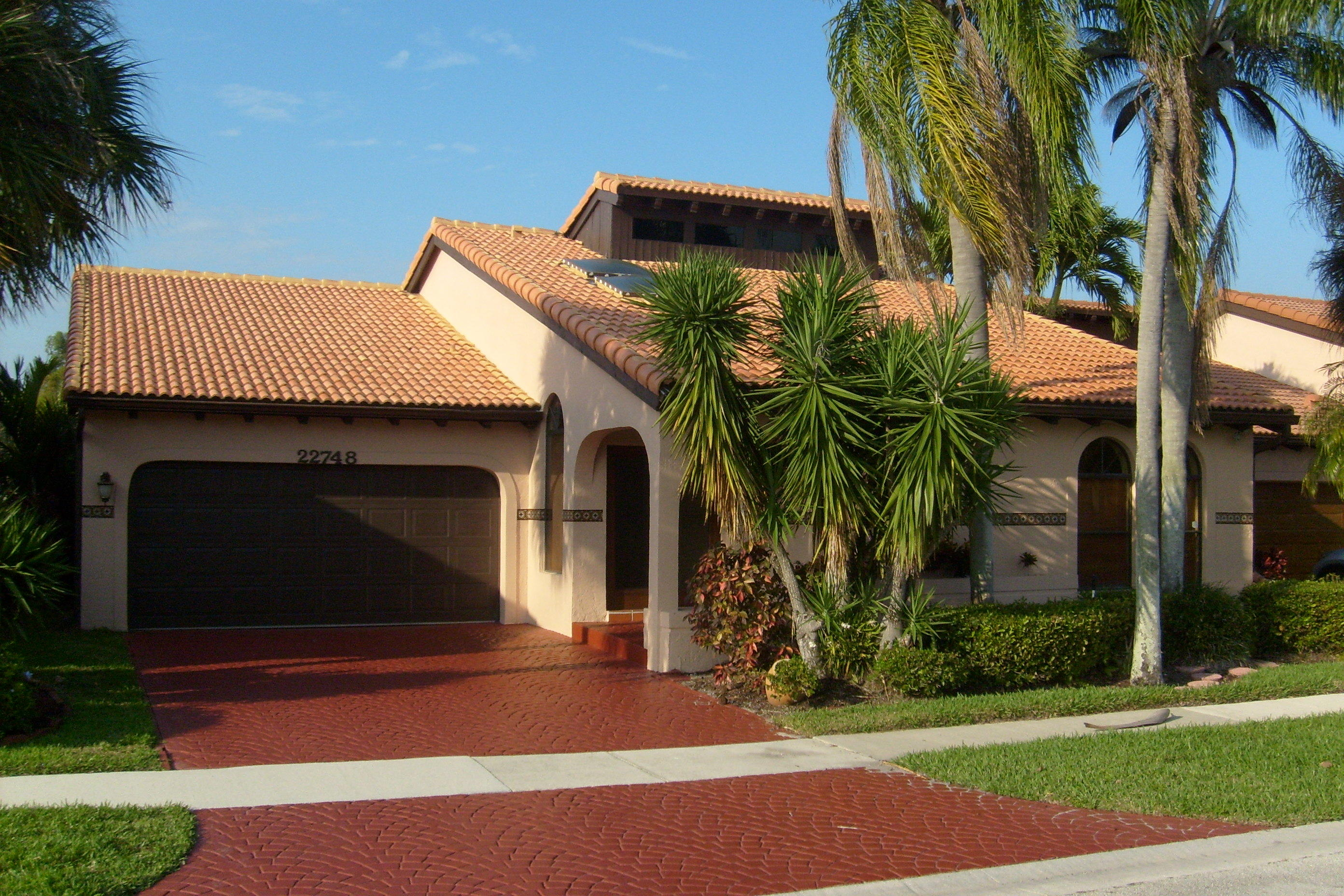 22748 Marbella Circle  Boca Raton FL 33433