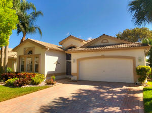 Property for sale at 11286 Vivero Avenue, Boynton Beach,  Florida 33437